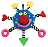 Mnahattan toy large whoozit baby toy