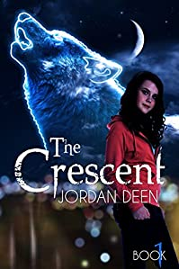 (FREE on 10/1) The Crescent by Jordan Deen - http://eBooksHabit.com
