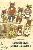 echange, troc Kazuo Iwamura - La famille Souris prépare le nouvel an