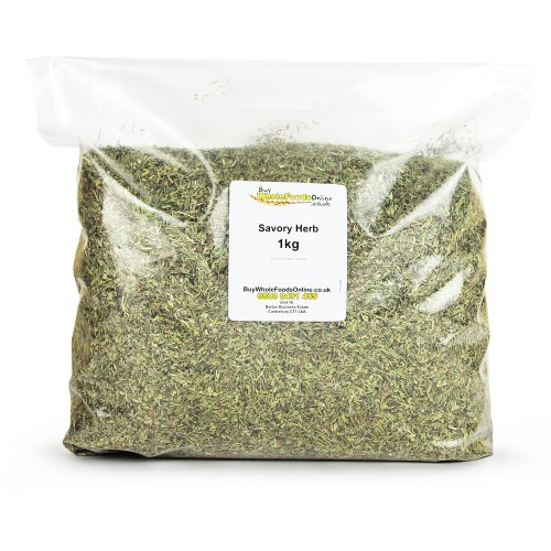 Savory Herb 1kg