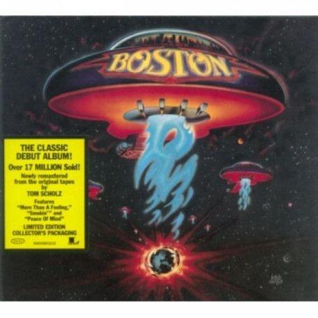 Boston - Boston: Remastered - Zortam Music