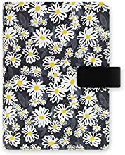 Filofax 22525 Organizer Personal, Daisies patterned