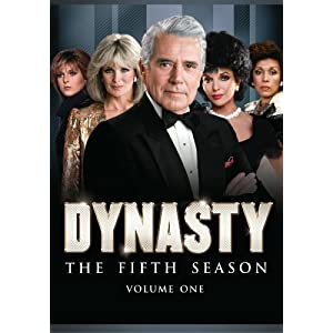 Dynasty: Season Five V.1 movie