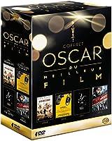 Oscar du meilleur film - Démineurs + Le discours d'un roi + The Artist + Argo