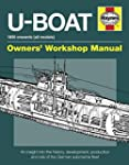 U-Boat 1906 onwards (all models): An...