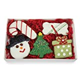 Barkworth Holiday Cookies for Dogs
