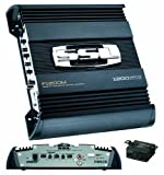 51gWPjKsn3L. SL160  Lowest Price Sound Storm Laboratories F1200M SSL FORCE 1200 Watt MOSFET Monoblock Amplifier with Remote Subwoofer Level Control ..Get This