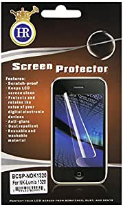HR Wireless Screen Protector - Retail Packaging - Clear