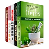 Natural Remedies and Beauty Products Box Set (5 in 1): Over 150 DIY Body and Hair Care Products plus Natural Remedies to Improve Your Health and Looks (DIY Beauty Products)