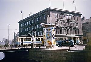 Poster a3 sweden g teborg gothenburg for Amazon sweden office