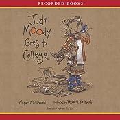 Judy Moody Goes to College | Megan McDonald