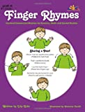img - for Finger Rhymes book / textbook / text book