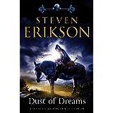 Dust of Dreams (Malazan Book 9)by Steven Erikson