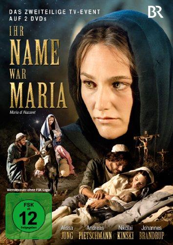 Ihr Name war Maria - Der komplette 2-Teiler [2 DVDs]
