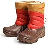 GOLDEN RETRIEVER(ゴールデンレトリバー) スノー ブーツ レイン シューズ ビーンブーツ 防水 防寒 メンズ 靴 ランキングお取り寄せ