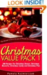 Christmas Value Pack I - 200 Recipes...