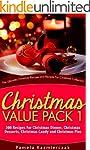 Christmas Value Pack I - 200 Recipes...