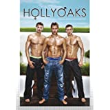 Official Hollyoaks Hunks 2011 Calendar