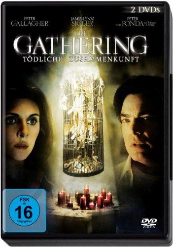 The Gathering - Tödliche Zusammenkunft (2 DVDs)