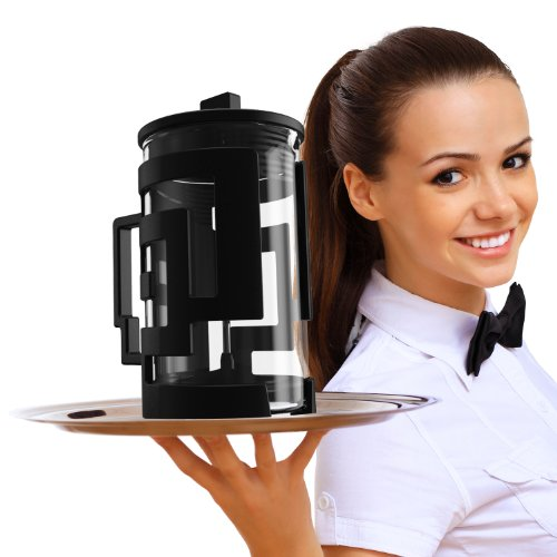 Cheapest Prices! French Press of Highest Quality Coffee Press For Expresso or Tea by Product Stop