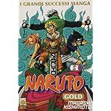 Naruto gold deluxe: 5di Masashi Kishimoto