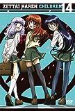 絶対可憐チルドレン DVD 14巻 9/18発売