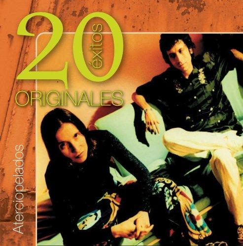 Aterciopelados - Originales 20 Exitos - Zortam Music