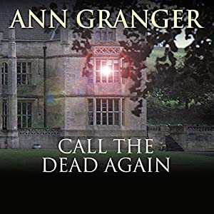 Call the Dead Again Audiobook