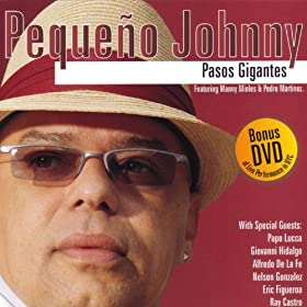 Amazon.com: Pasos Gigantes: Pequeno Johnny: MP3 Downloads
