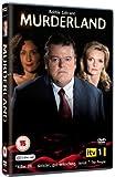 Murderland: Complete Series [Region 2]