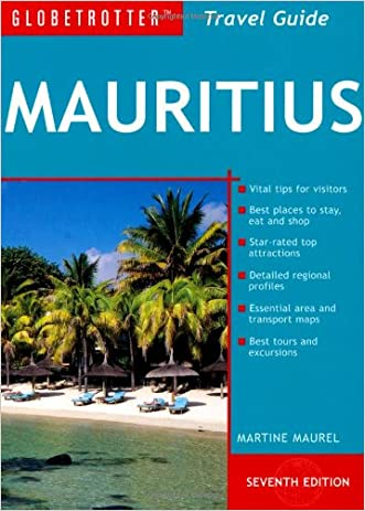Mauritius Travel Pack, 7th (Globetrotter Travel Packs) written by Martine Maurel
