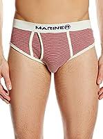 Mariner Slip Hombre (Rojo)