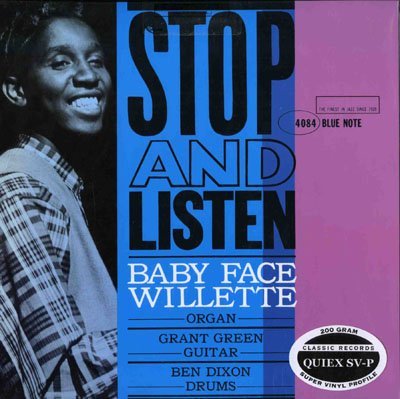 Face to Face [Vinyl] by BaFace Willette