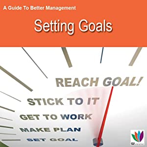 Setting Goals Audiobook