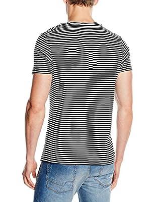 Jack & Jones Men's William Short Sleeve T-Shirt