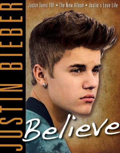 Justin Bieber: Believe