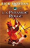 "Afficher ""Kane chronicles n° 1 La Pyramide rouge"""