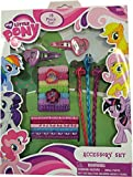 My Little Pony Hair Accessory and Extension Set