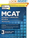 MCAT General Chemistry Review, 3rd Ed...
