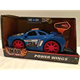 Mad Machines Power Wings Vehicle - Vehicles May Vary