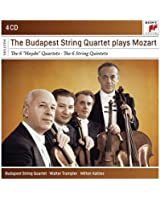 Mozart: The 6 Haydn Quartets & the 6 String Quintets