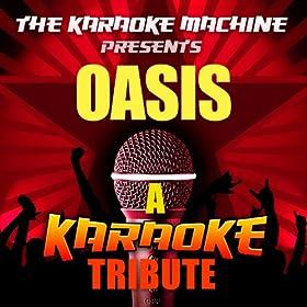 Oasis Sunday Morning Call Mp3