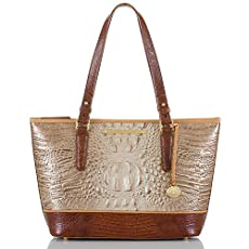Medium Asher Tote<br>Aztec Tri-Texture
