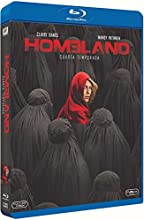 Homeland - Temporada 4 [Blu-ray]