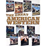 The Great American Westerns (40 Movie Pack) ~ John Wayne