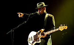 Image of Barry Adamson