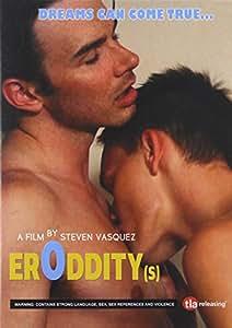 Eroddity(s) - DVD