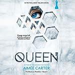 Queen: The Blackcoat Rebellion | Aimee Carter