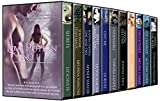 Love Potion No. 11: A Collection of 11 Full-Length Paranormal Novels