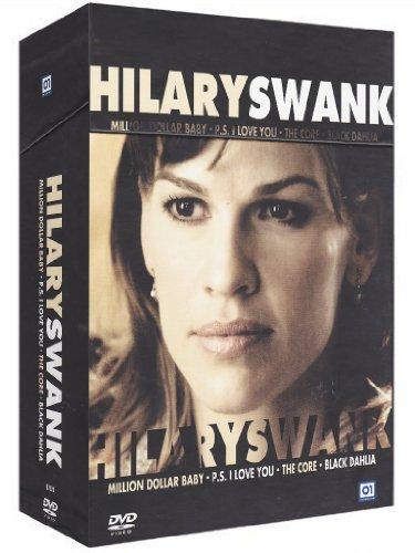 hilary-swank-collection-4-dvd-italia